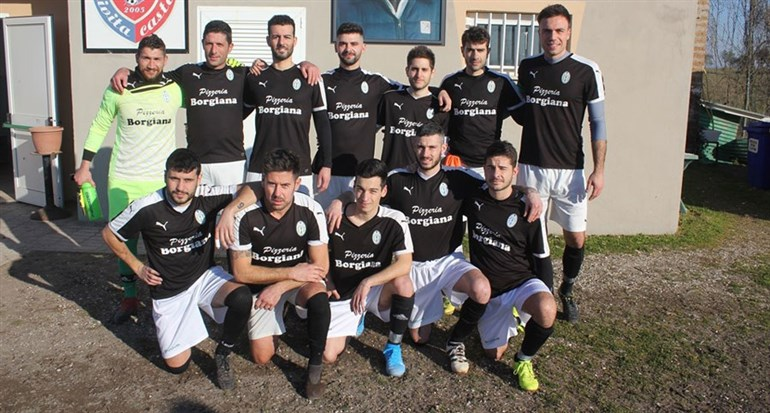 Terza Categoria: frenate per Amatori Bassano, Real Tolfa e Monteromano. Indomito Bolsena e Sassacci in risalita