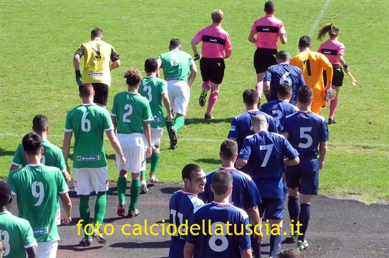 Calendario Promozione Campania.Promozione Campionato E Coppa Italia Calendario Soste Ed